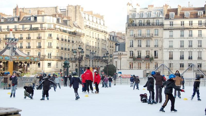 au hasard des pas... Paris_10