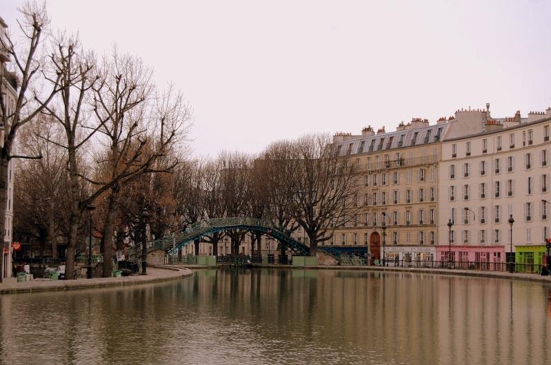 au hasard des pas... Paris_14
