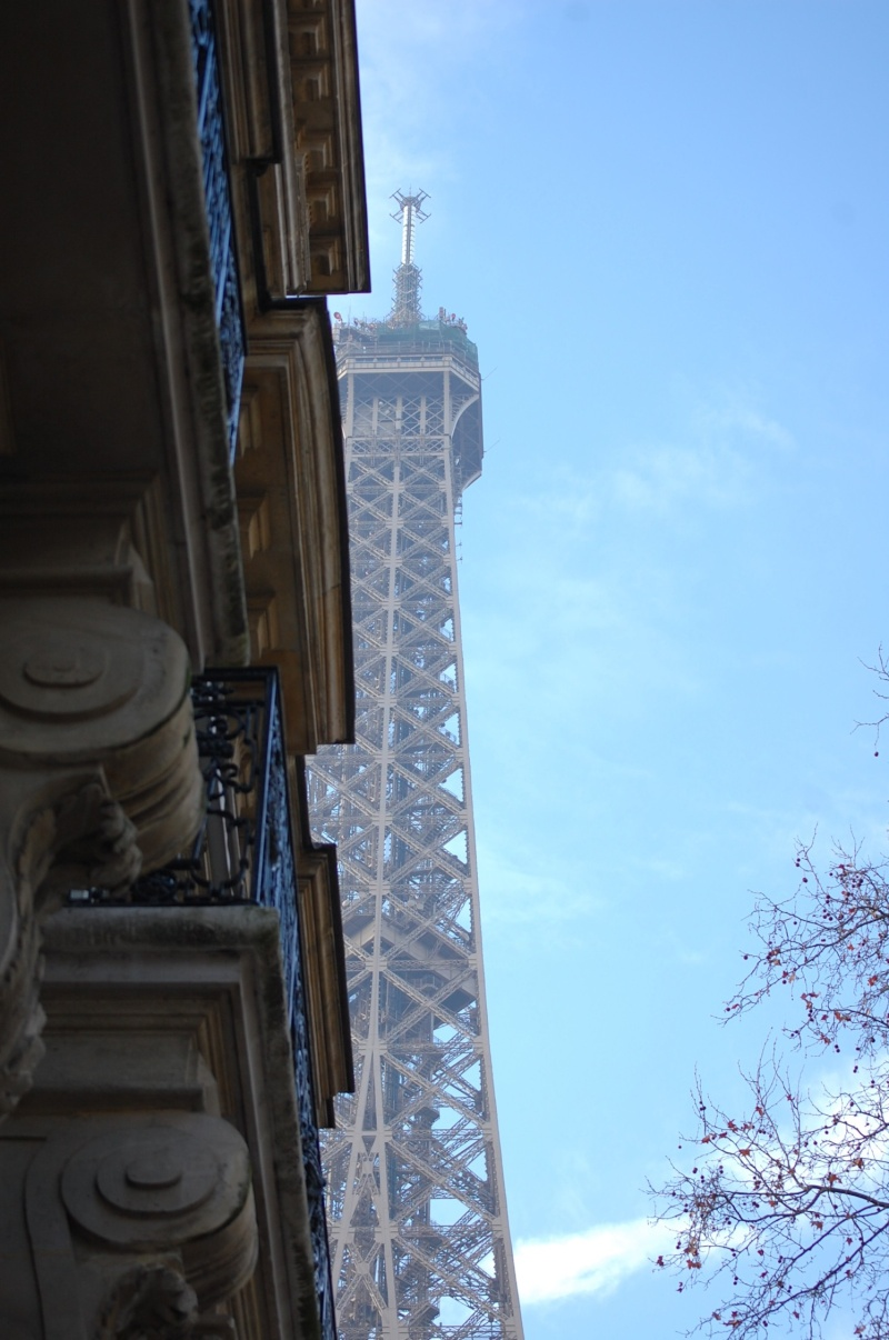 au hasard des pas... Paris_19
