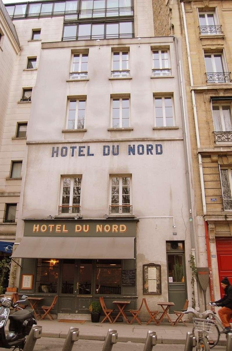 au hasard des pas... Paris_24