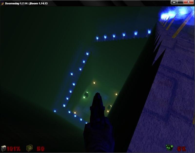 Construction de niveau Doom et Doom 2 - Page 4 Infini11