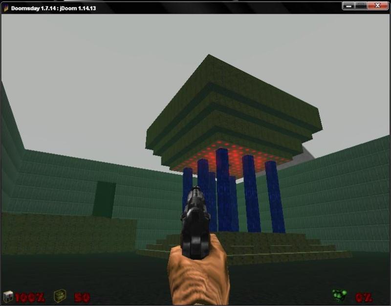 Construction de niveau Doom et Doom 2 - Page 4 Infini14