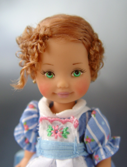 petites Kelly repaint adorables Repain10