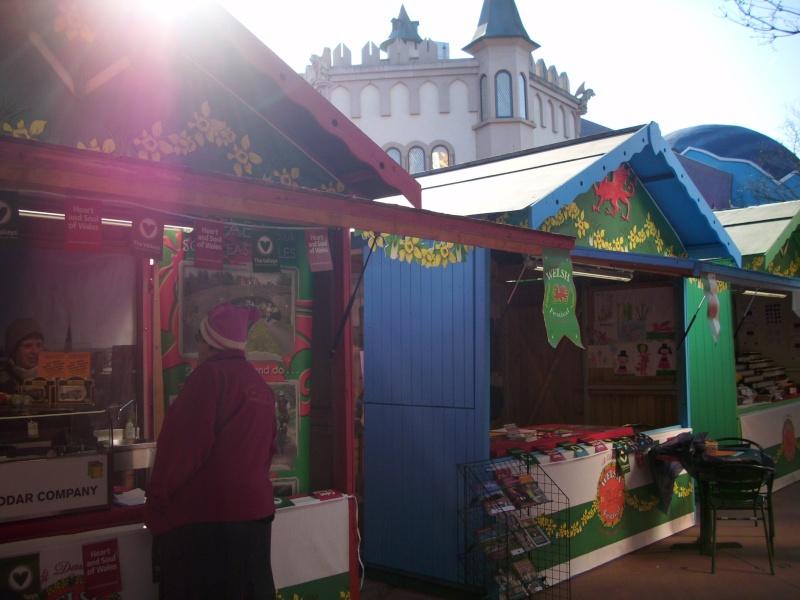 St David's welsh festival  Dsci0412