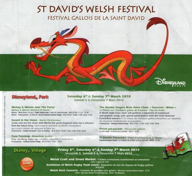 St David's welsh festival  Img01310