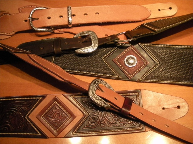 guitar and bass straps Immagi10