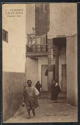 PHOTOS ANCIENNES DES JUIFS DU MAROC 31526_11