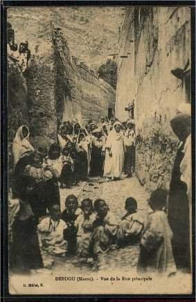PHOTOS ANCIENNES DES JUIFS DU MAROC - Page 2 31526_13