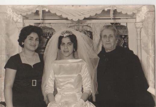 LE MARIAGE HIER ET AUJOURD'HUI 35765_11