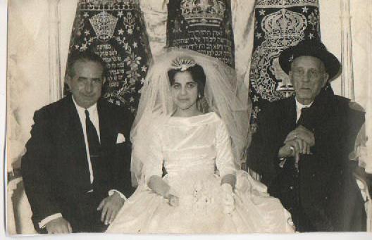 LE MARIAGE HIER ET AUJOURD'HUI 36470_11