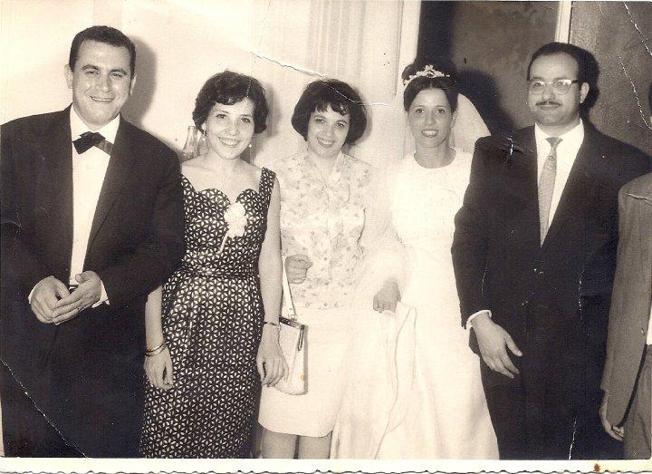 LE MARIAGE HIER ET AUJOURD'HUI 39615_39