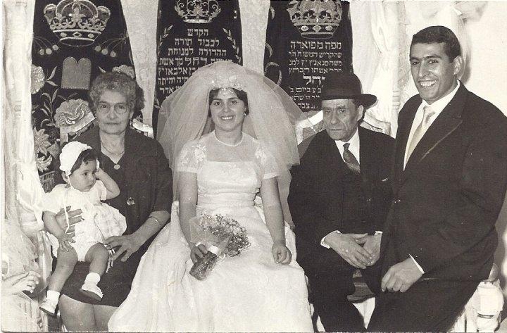 LE MARIAGE HIER ET AUJOURD'HUI 39615_43