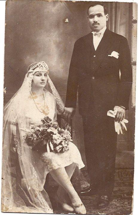 LE MARIAGE HIER ET AUJOURD'HUI 39615_44