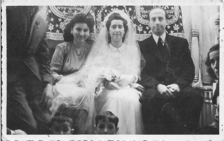 LE MARIAGE HIER ET AUJOURD'HUI - Page 2 40175_13
