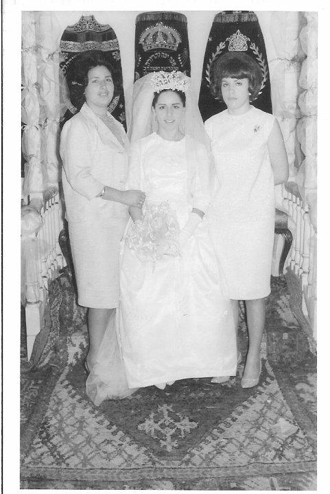 LE MARIAGE HIER ET AUJOURD'HUI - Page 2 40175_32