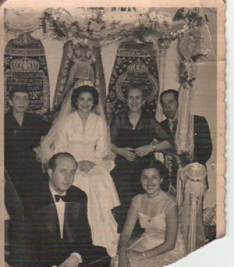 LE MARIAGE HIER ET AUJOURD'HUI - Page 2 46264_10