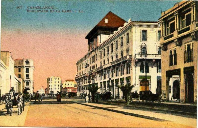 HOTEL LINCOLN Hotel-10