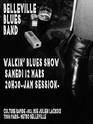 The Belleville Blues Band - 4° anniversaire ! 12/03/2011... Walkli10