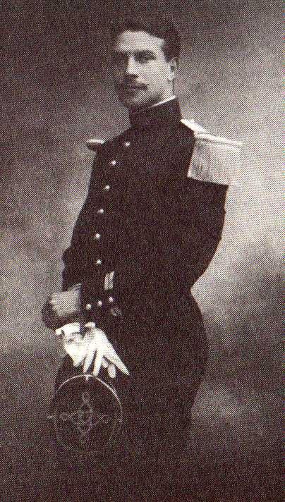 Lieutenant de CAZENOVE (6e GCC) De_caz10
