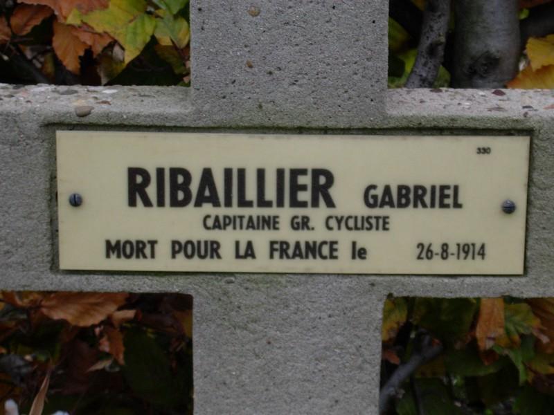 Capitaine RIBAILLIER (5e GCC) Ribail11