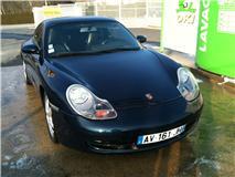 Vds 996 C2 Tiptronic 21000€ TBE 996_212