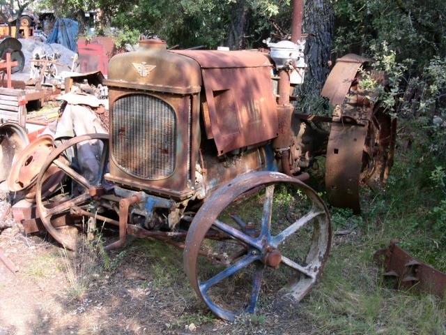 recencement et sondage des tracteurs Austin Pict2310