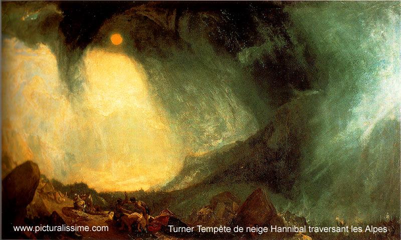Exposition Turner et ses peintres : 24 février-24 mai au Grand Palais Turner11