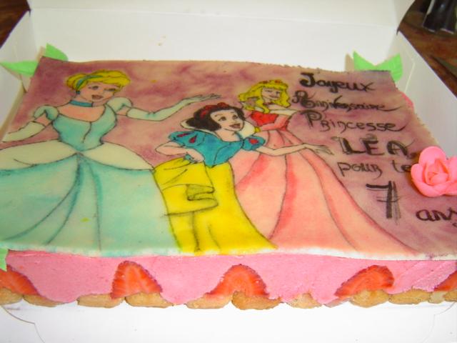 Princesses Disney 00314