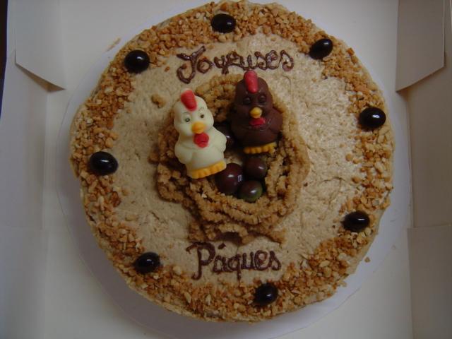 """Joyeuses Pâques"" 00910"