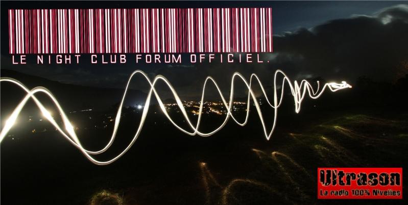 Forum Night Club. Bannia10