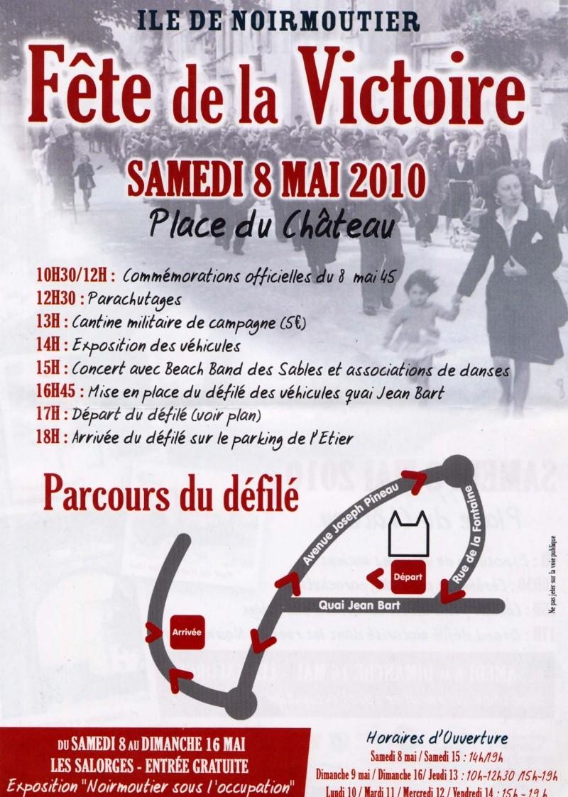 Programme des commémorations en Mai Bbsans11