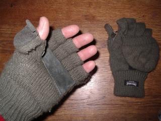 Des accessoires qui ne le sont pas Gants11