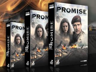 The Promise - Le Serment, de Peter Kosminsky (avec Claire Foy) 20715910