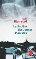 Ketil Björnstad, La Société des jeunes pianistes Societ10