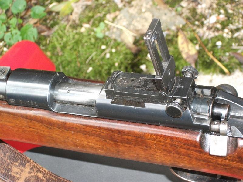 Choix d'une arme US 22lr pour le TAR  - Page 3 Dscf3011