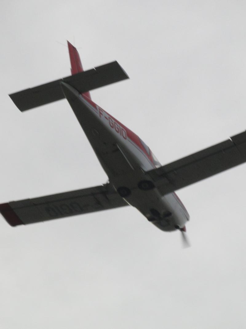 Belle journée Aero Dsc03511
