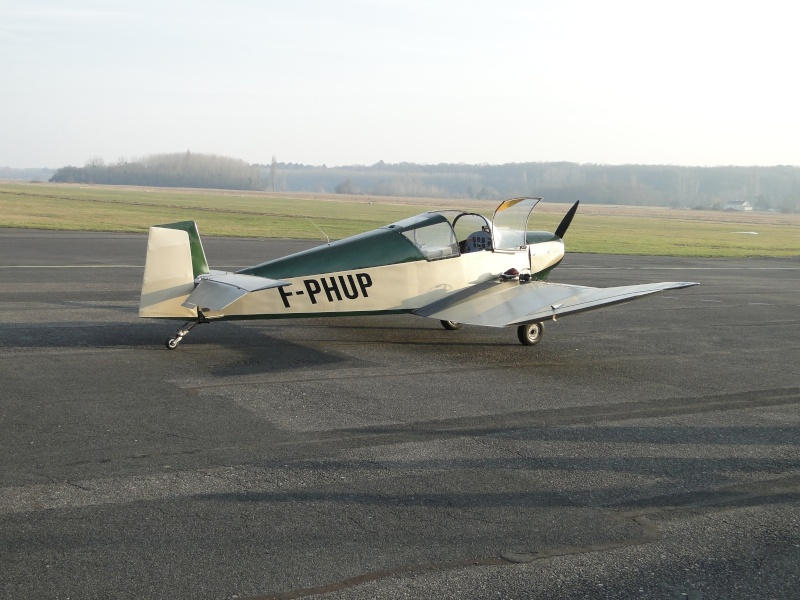Belle journée Aero Dsc03614