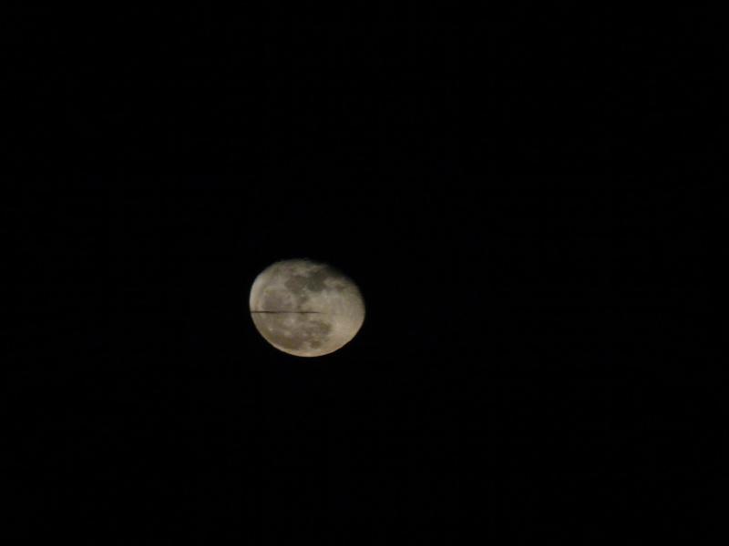 C'est sympa la nuit aussi! Dsc03915