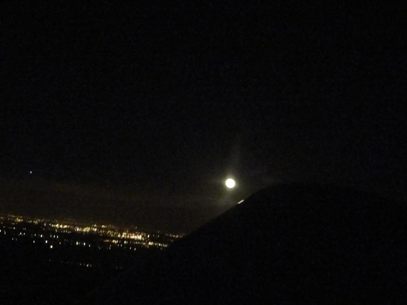 C'est sympa la nuit aussi! Dsc04011