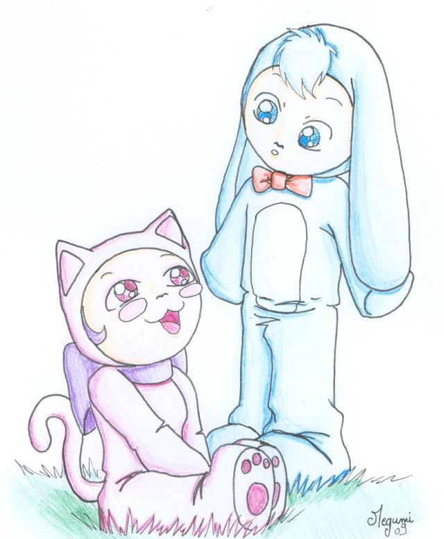 Projet dessins enfantins Numari26