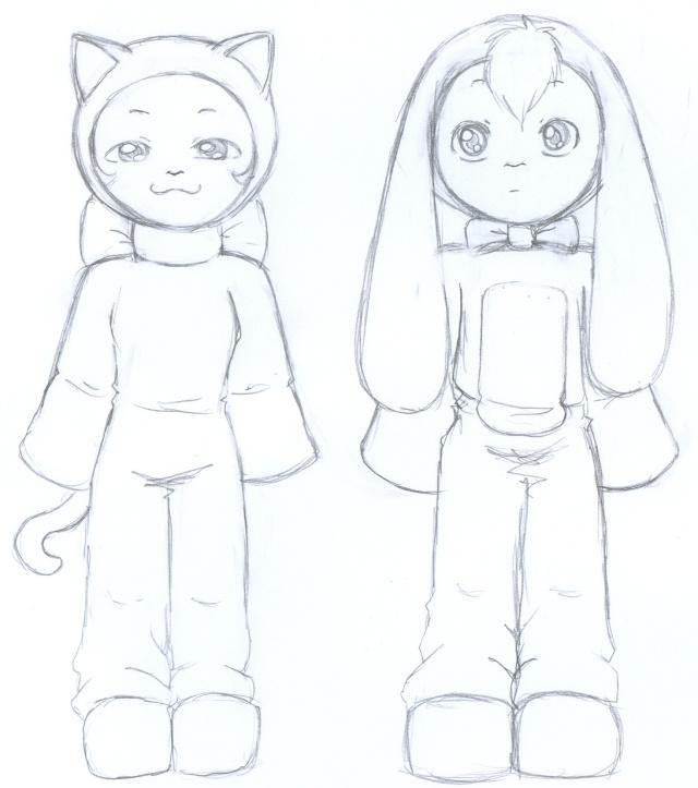 Projet dessins enfantins Numari27