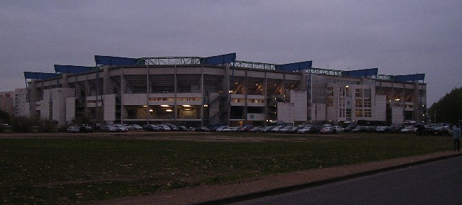 Sedan-Reims : le Derby (avant-match, photos...) Dscn7510