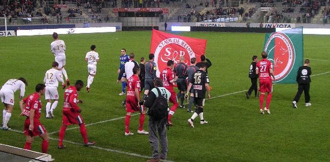 Sedan-Reims : le Derby (avant-match, photos...) Dscn7517