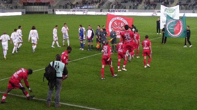 Sedan-Reims : le Derby (avant-match, photos...) Dscn7518