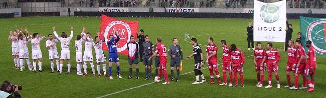 Sedan-Reims : le Derby (avant-match, photos...) Dscn7519