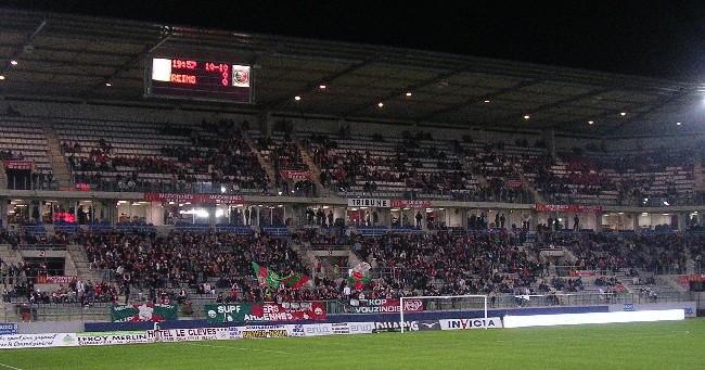 Sedan-Reims : le Derby (avant-match, photos...) Dscn7520