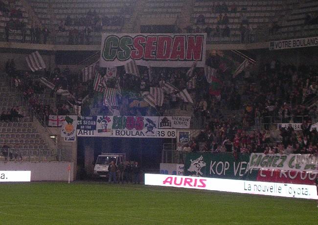 Sedan-Reims : le Derby (avant-match, photos...) Dscn7612