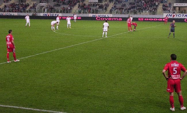Sedan-Reims : le Derby (avant-match, photos...) Dscn7613
