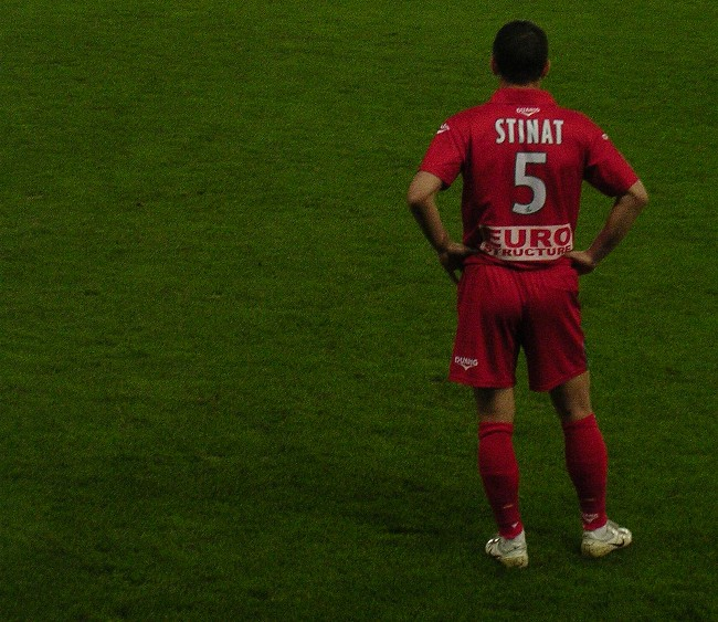 Sedan-Reims : le Derby (avant-match, photos...) Dscn7614