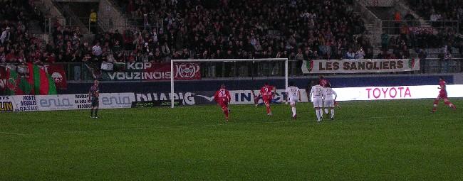 Sedan-Reims : le Derby (avant-match, photos...) Dscn7621